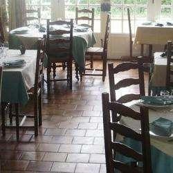 Restaurant Le Moulin Bleu