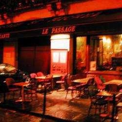 Restaurant RESTAURANT LE PASSAGE - 1 -