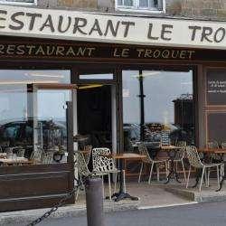 Restaurant Le Troquet Cancale