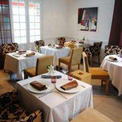 Restaurant Les Caudalies Saint Herblain