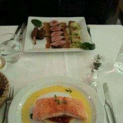 Restaurant Mariette Paris