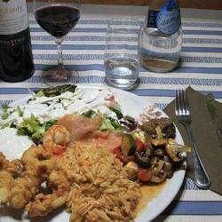 Restaurant Mykonos Valenciennes