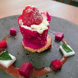 Restaurant Pierre-bois Et Feu