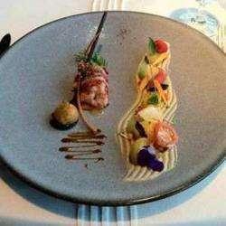 Restaurant Régis Marcon - Clos Des Cîmes Saint Bonnet Le Froid