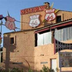 Restaurant Route 66