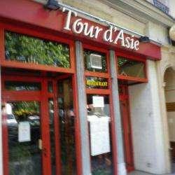 Restaurant Tour D'asie Lyon