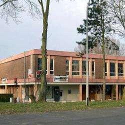 Restaurant universitaire Restaurant universitaire Pariselle - 1 -
