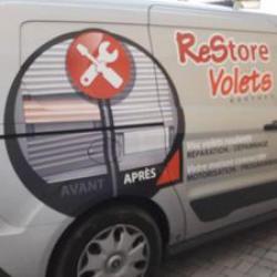 Restore Volets Montpellier