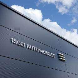 Ricci Autos - Peugeot Wattrelos