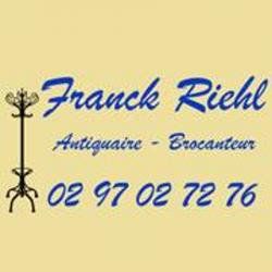 Antiquité et collection Riehl Franck - 1 -