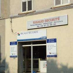 Rigaud Sécurité Marseille