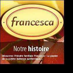 Ristorante Francesca Lyon 9ème Lyon