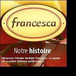 Francesca (sa) Paris