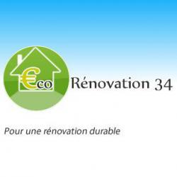 Maçon Ecorenova - 1 - Bienvenue Chez Ecorenova Située à Montpellier Dans L'hérault. Nous Sommes Spécialisés Dans La Rénovation Immobilière, Les Travaux De Maçonnerie, Construction Maison Neuve. Sous œuvre, Enduits De Façades à La Base De La Chaux Naturelle -