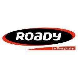 Roady Drisauto  Adhérent