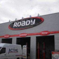 Roady Pruniers En Sologne