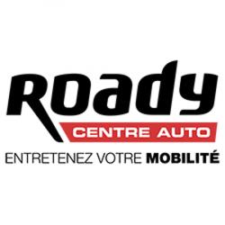 Roady Redon