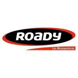 Roady  Guise