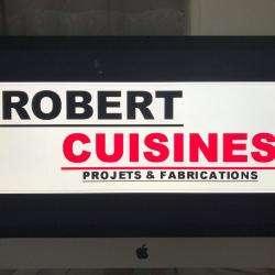 Robert Cuisines Le Tampon