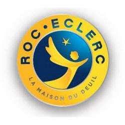 Service funéraire Roc-Eclerc - 1 -
