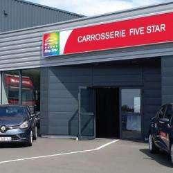 Garage Cano - Carrosserie Rocher