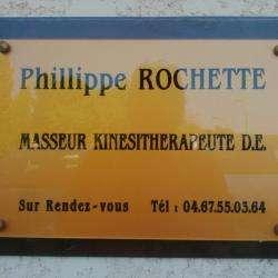Rochette Philippe Kiné