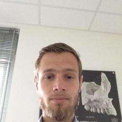 Ostéopathe Romain Lucas  - 1 -