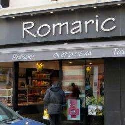 Romaric Maître Boulanger