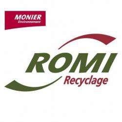Casse auto Romi Recyclage - 1 -