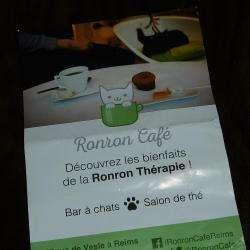 Restaurant Ronron Café - 1 -