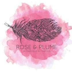 Rose Et Plume Lyon