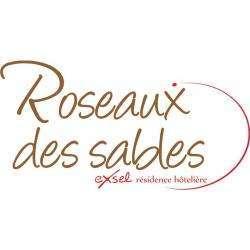 Roseaux Des Sables