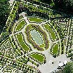 La Roseraie Du Val-de-marne L'hay Les Roses