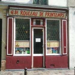 Rouleau De Printemps Paris