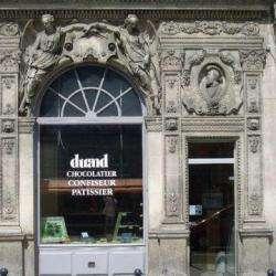 Durand Chocolatier Rennes