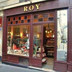Roy Chocolatier Paris