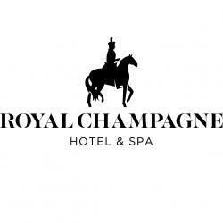 Royal Champagne Champillon