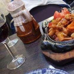 Restaurant royal fata - 1 -