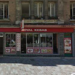 Royal Kebab Reims
