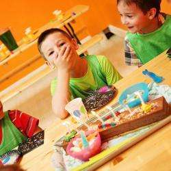 Activité pour enfant Soirée Hallowen - 1 - 1-2-3: Joyeux Anniversaire !!! -