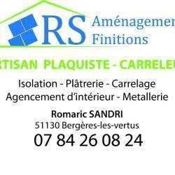 Rs Amenagement Finitions