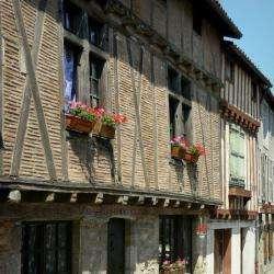 Rue De La Vaux Saint Jacques