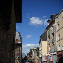 Rue De Saint Malo