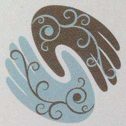 Ostéopathe Ruiz Aurélie - 1 - Logo -
