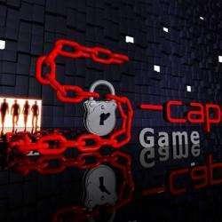 S-cape Game  Saint Etienne