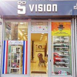 S Vision Paris