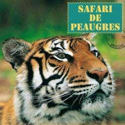 Safari De Peaugres Peaugres