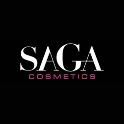 Saga Cosmetics Saint Pierre