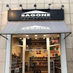 Sagone Stock