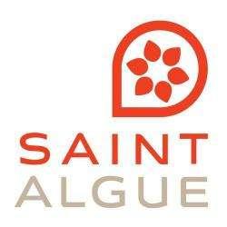 Saint Algue Auchy Les Mines